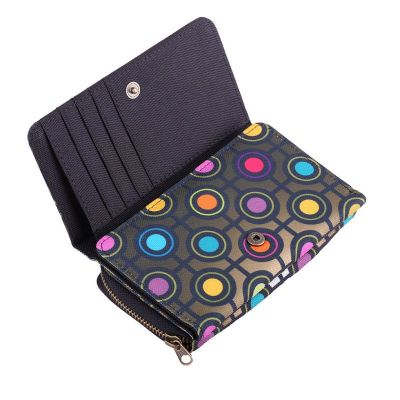Peněženka 70sUP Connections