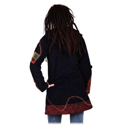 Kabátek Tambalan Jeruk