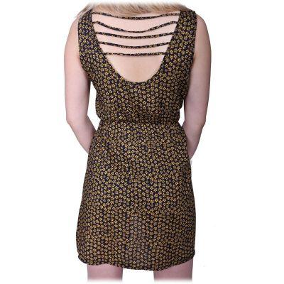 Lehké šaty Maenam Sinapis