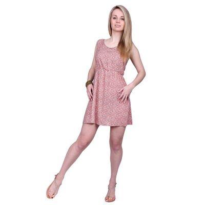 Lehké šaty Maenam Lollipop