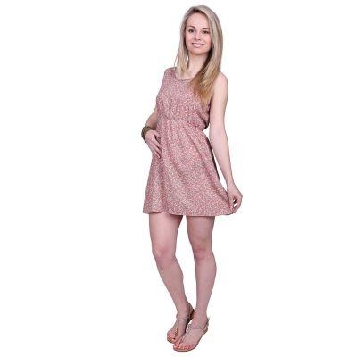 Lehké šaty Maenam Purity