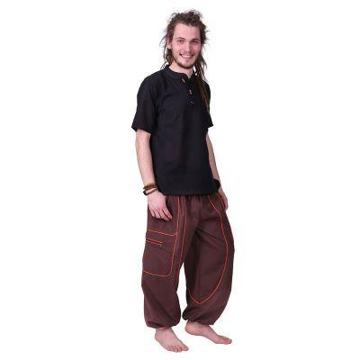 Kalhoty Arun Hutan