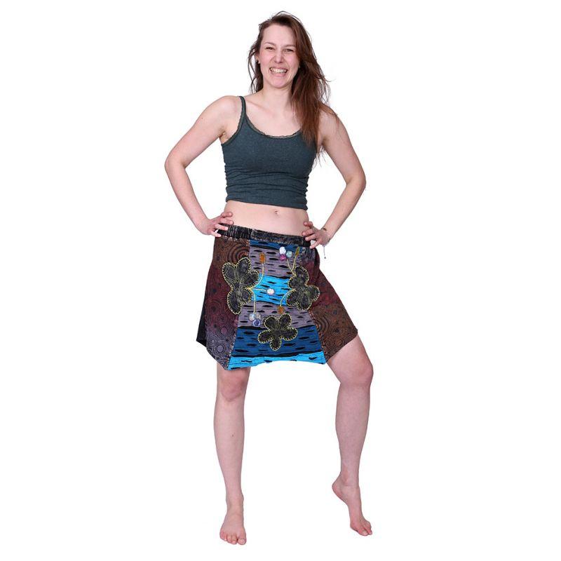 Mini sukně Taman Pirus Nepal