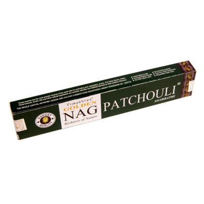 Darshan Patchouli