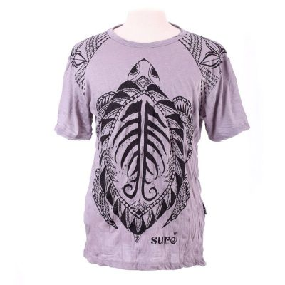 Pánské tričko Sure Turtle Grey