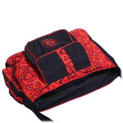 Taška Khayal Red