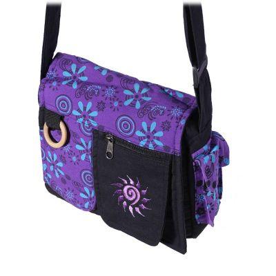 Taška Semadi Purple