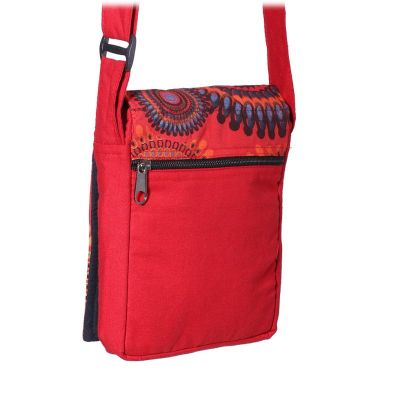 Taška Letusan Red