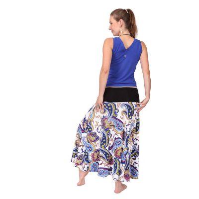Jarní / Podzimní sukně Nabendu Hiasan