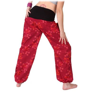 Kalhoty Gembira Romantic