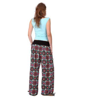 Kalhoty Guntur Lamunan