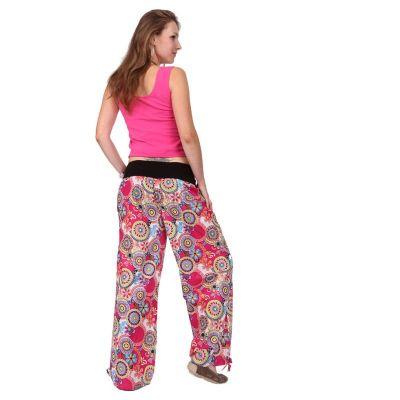 Kalhoty Guntur Mawar