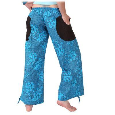 Kalhoty Lompat Beku India