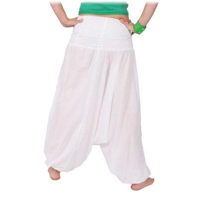 Harémové kalhoty Pure Snow India
