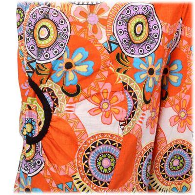 Kalhoty Guntur Jeruk