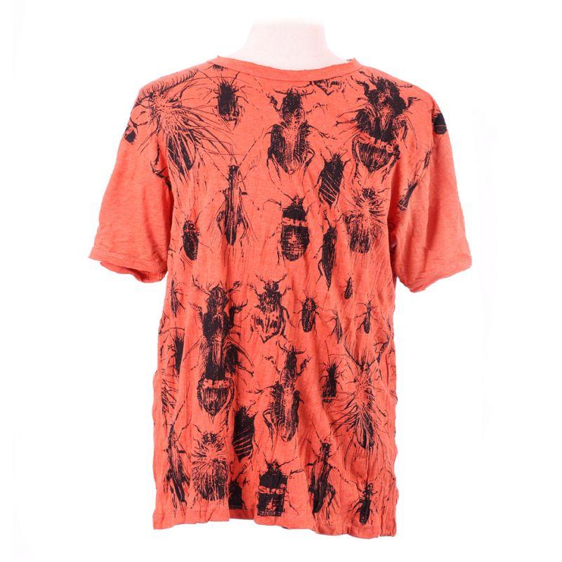 Pánské tričko Sure Bugs Orange