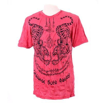Tričko Tigers Red