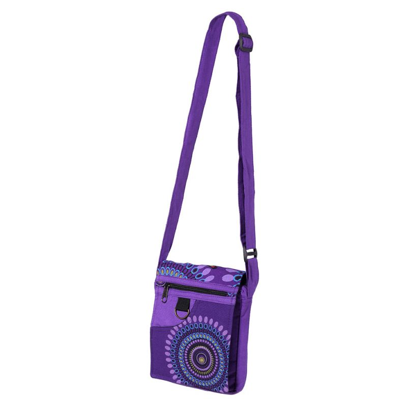 Taška Letusan Purple