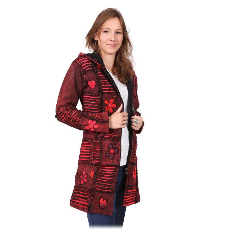 Kabátek Telaga Mawar