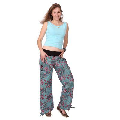 Kalhoty Guntur Bunga