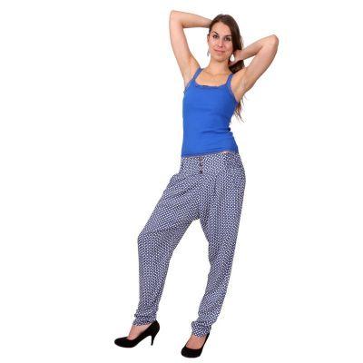Kalhoty Wangi Banyak